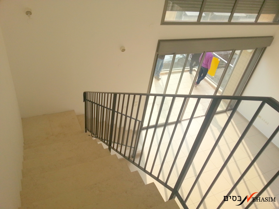 A new duplex apt. 29 sq.m balcony
