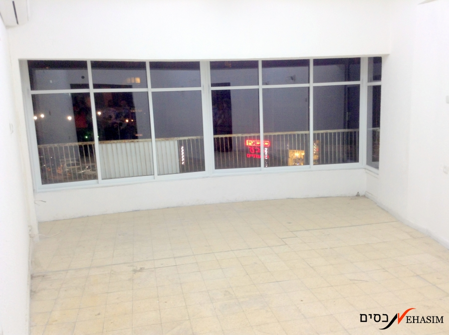 Apartment for Investment in Givatayim