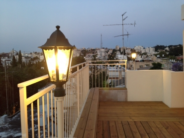 Duplex + Rooftop balcony in Givatayim