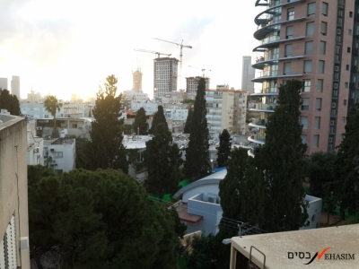 Givatayim Neighborhoods