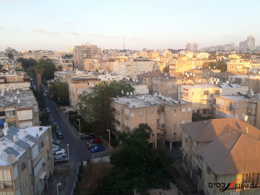 2.5 rooms apartment for sale in Tel-Aviv