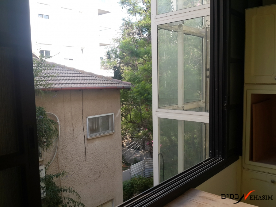 A 2.5 bedrooms apartment for rent in Givatayim center