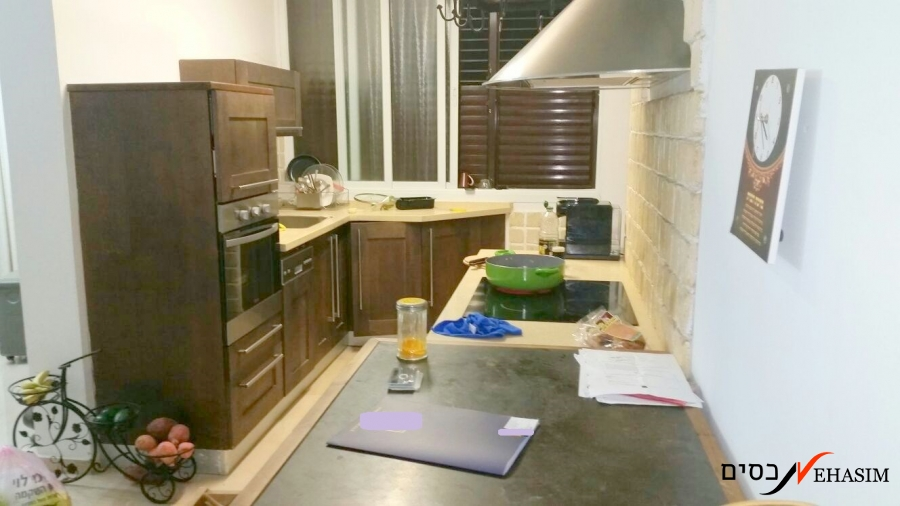 Renovated Duplex apartment Kiryat Borochov Ramat-Gan