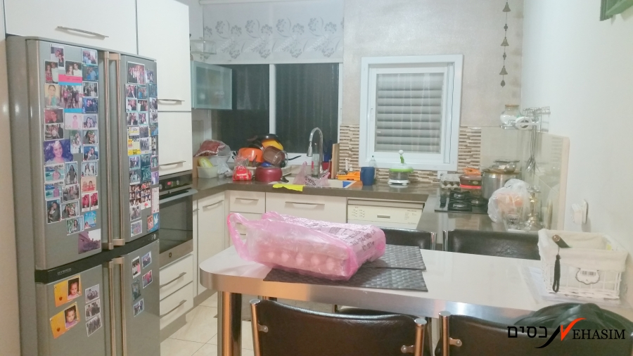 Renovated 4 bedrooms in Ramat-Gan