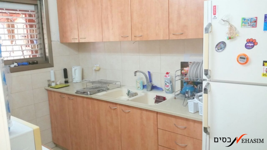 2 bedrooms apartment in Ramat-Gan