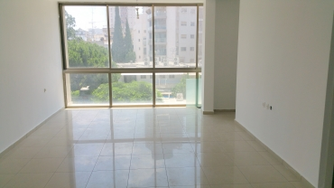 new apartment in Geffen Ramat-Gan