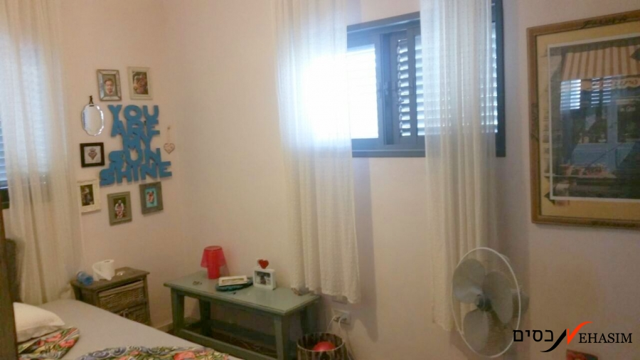 Renovated in prime location Givatayim