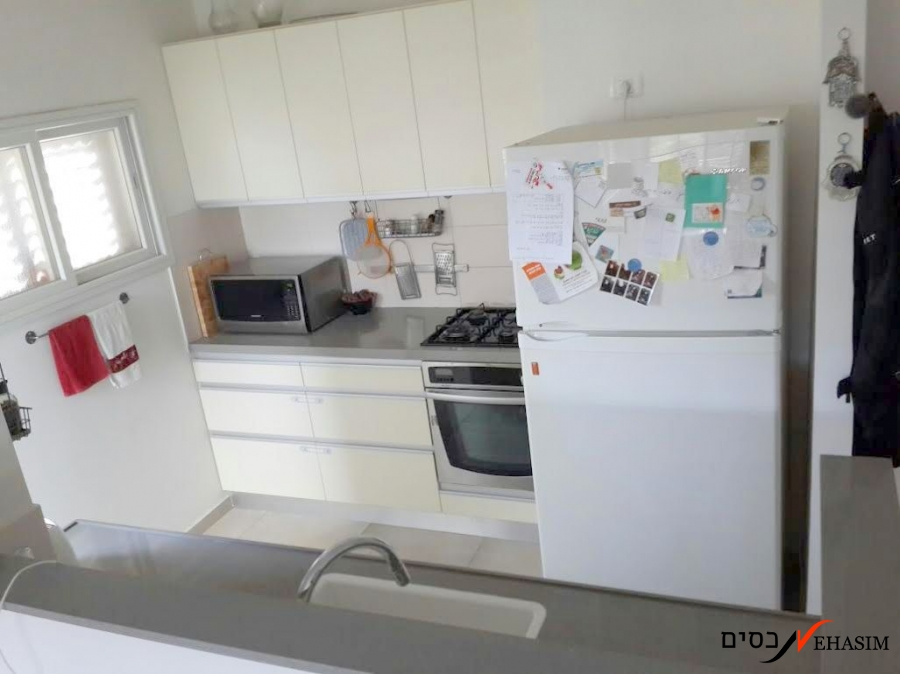 Renovated 2 bedrooms in Geffen Ramat-Gan