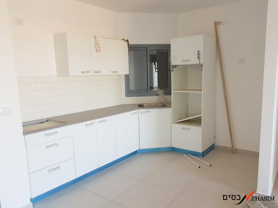 New apartment in Givatayim